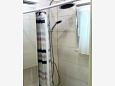 Bathroom 1 - Apartment A-8072-a - Apartments Okrug Donji (Čiovo) - 8072