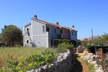 Property Ilovik (Lošinj) - Accommodation 8075 - Apartments near sea.