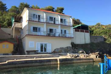Property Savar (Dugi otok) - Accommodation 8079 - Apartments near sea.