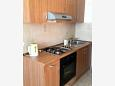 Kitchen - Apartment A-808-a - Apartments Tisno (Murter) - 808
