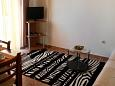Dining room - Apartment A-808-b - Apartments Tisno (Murter) - 808