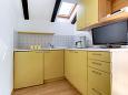 Kitchen - Apartment A-8087-b - Apartments Artatore (Lošinj) - 8087