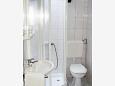 Bathroom - Apartment A-8087-b - Apartments Artatore (Lošinj) - 8087