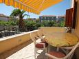 Terrace - Apartment A-8088-b - Apartments Osor (Lošinj) - 8088