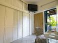 Artatore, Bedroom u smještaju tipa studio-apartment, dostupna klima, dopusteni kucni ljubimci i WIFI.