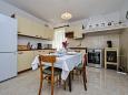 Dining room - House K-8096 - Vacation Rentals Veli Rat (Dugi otok) - 8096
