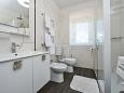 Bathroom - House K-8096 - Vacation Rentals Veli Rat (Dugi otok) - 8096