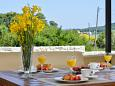 Terrace - view - House K-8096 - Vacation Rentals Veli Rat (Dugi otok) - 8096