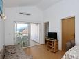 Living room - Apartment A-8097-b - Apartments Božava (Dugi otok) - 8097