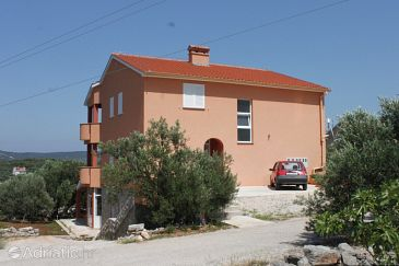Property Božava (Dugi otok) - Accommodation 8098 - Apartments in Croatia.