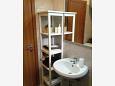 Bathroom - Apartment A-8103-b - Apartments Verunić (Dugi otok) - 8103