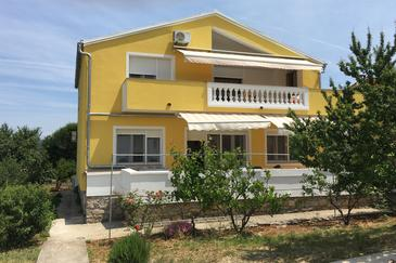 Property Božava (Dugi otok) - Accommodation 8108 - Apartments in Croatia.