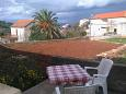 Terrace - view - Apartment A-8109-b - Apartments Sali (Dugi otok) - 8109