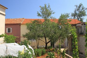 Property Sali (Dugi otok) - Accommodation 8109 - Apartments in Croatia.