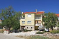 Apartments with a parking space Sali (Dugi otok) - 8112