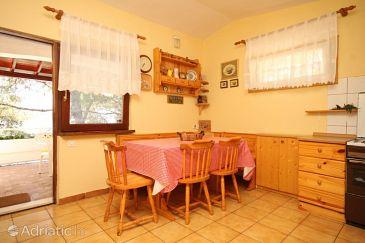 Apartment A-8114-a - Apartments Lavdara (Dugi otok - Lavdara) - 8114