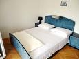 Bedroom - Apartment A-8119-b - Apartments Sali (Dugi otok) - 8119