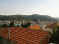 Balcony - view - Apartment A-812-c - Apartments Tisno (Murter) - 812