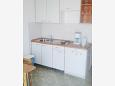 Kitchen - Apartment A-812-c - Apartments Tisno (Murter) - 812