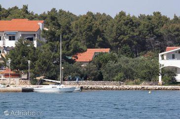Property Verunić (Dugi otok) - Accommodation 8126 - Vacation Rentals near sea.