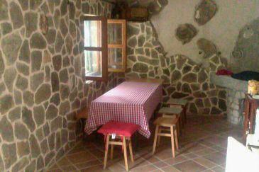 Apartment A-8140-b - Apartments Telašćica - Uvala Dragnjevica (Dugi otok) - 8140