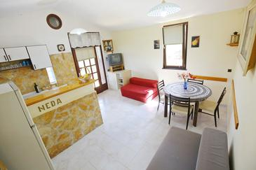 House K-8141 - Vacation Rentals Telašćica - Uvala Jaz (Dugi otok) - 8141