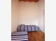 Bedroom 2 - House K-8143 - Vacation Rentals Telašćica - Uvala Jaz (Dugi otok) - 8143