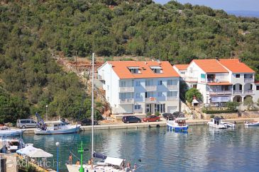 Property Zaglav (Dugi otok) - Accommodation 8144 - Apartments and Rooms near sea.