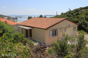 Property Zaglav (Dugi otok) - Accommodation 8145 - Apartments near sea.