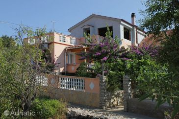 Property Sali (Dugi otok) - Accommodation 8153 - Apartments in Croatia.