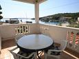 Terrace - Apartment A-8171-a - Apartments Zaglav (Dugi otok) - 8171