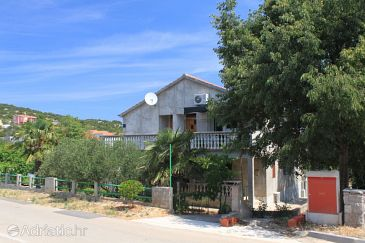 Property Sali (Dugi otok) - Accommodation 8172 - Apartments in Croatia.