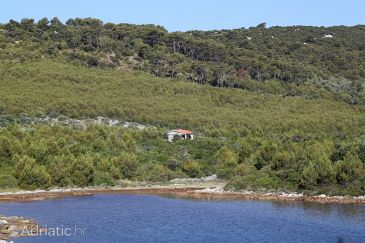 Property Telašćica - Uvala Jaz (Dugi otok) - Accommodation 8176 - Vacation Rentals in Croatia.