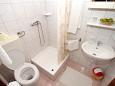 Bathroom - Room S-8180-h - Rooms Preko (Ugljan) - 8180