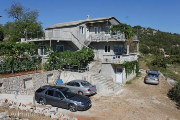 Property Sali (Dugi otok) - Accommodation 8181 - Apartments in Croatia.