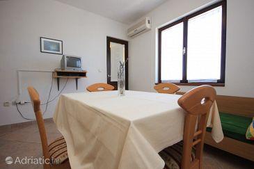 Apartment A-8196-a - Apartments Kukljica (Ugljan) - 8196