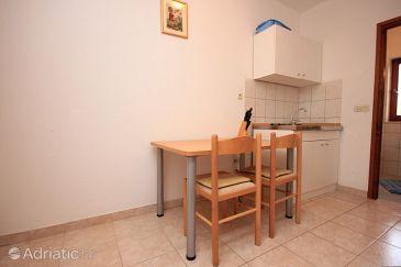 Studio flat AS-8198-a - Apartments Dobropoljana (Pašman) - 8198