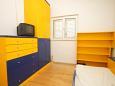 Bedroom 3 - Apartment A-8226-a - Apartments Preko (Ugljan) - 8226