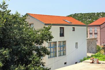 Property Tkon (Pašman) - Accommodation 823 - Apartments near sea.