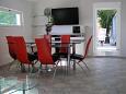 Dining room - Apartment A-8232-a - Apartments Preko (Ugljan) - 8232