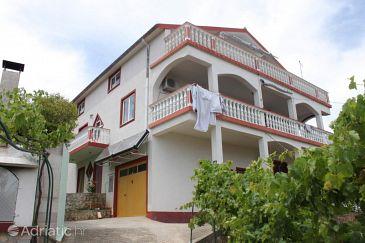Kali, Ugljan, Property 8234 - Apartments blizu mora.