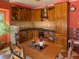 Kitchen 1 - House K-8239 - Vacation Rentals Ugljan (Ugljan) - 8239