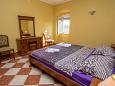 Bedroom 1 - House K-8239 - Vacation Rentals Ugljan (Ugljan) - 8239