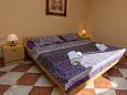 Bedroom 2 - House K-8239 - Vacation Rentals Ugljan (Ugljan) - 8239