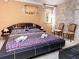 Bedroom 4 - House K-8239 - Vacation Rentals Ugljan (Ugljan) - 8239