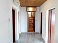 Hallway - Apartment A-8244-a - Apartments Tkon (Pašman) - 8244