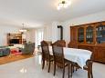 Dining room - Apartment A-8246-a - Apartments Kali (Ugljan) - 8246