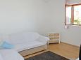 Living room - Apartment A-825-b - Apartments Tkon (Pašman) - 825