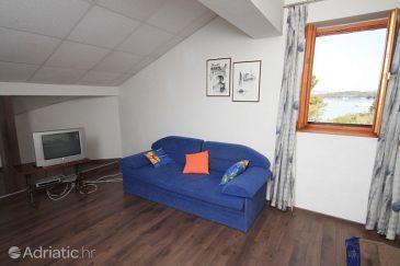 Studio flat AS-8255-a - Apartments Kunčabok (Ugljan) - 8255