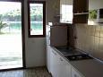 Kitchen - Apartment A-8260-c - Apartments Kukljica (Ugljan) - 8260